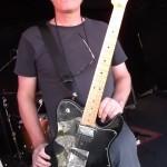 Black Fender Telecaster 5