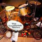 The Counterfeit Stones - Off-stage