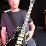 Epiphone Copy Black Gibson Les Paul