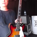 Epiphone Copy Gibson ES-330