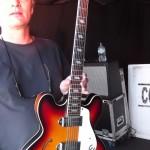 Epiphone Copy Gibson ES-330