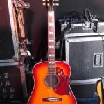 Epiphone Copy Gibson Humming Bird