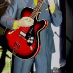 Original Framus Bass